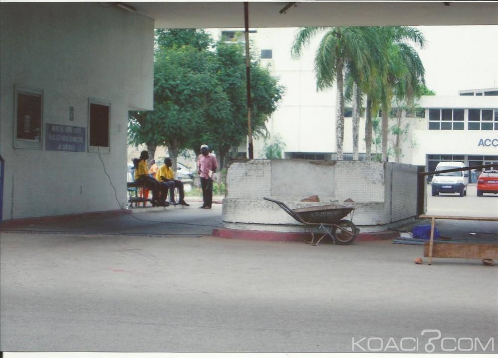 Côte d'Ivoire: La réalité des pompes funèbres