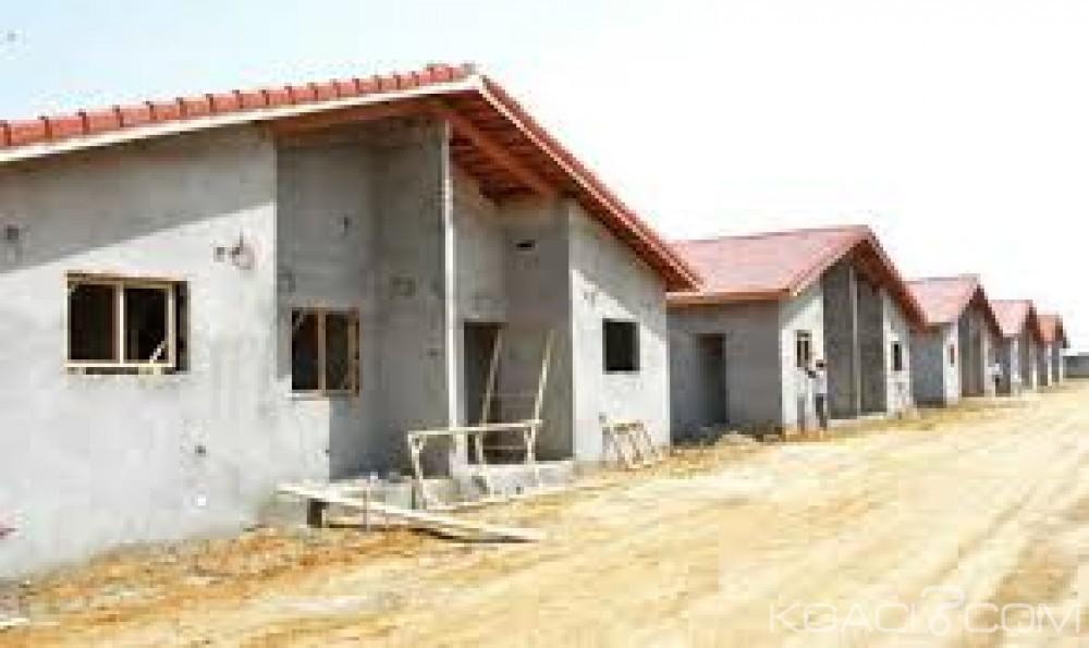 Côte d'Ivoire: Reprise des travaux de logements sociaux à Songon-Kassemblé