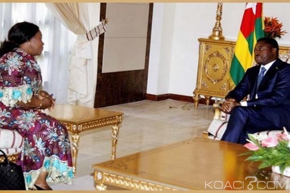 Togo-Ghana: Un poste frontière à ouvrir à Noépé