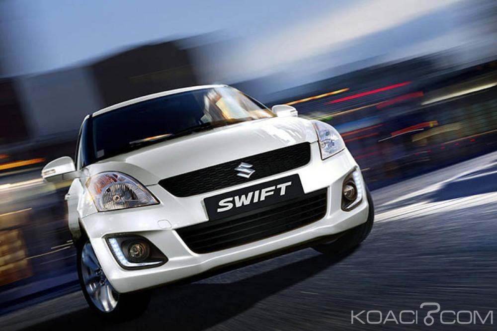 Côte d'Ivoire: Les voitures Suzuki officiellement distribuées par CFAO MOTORS CI