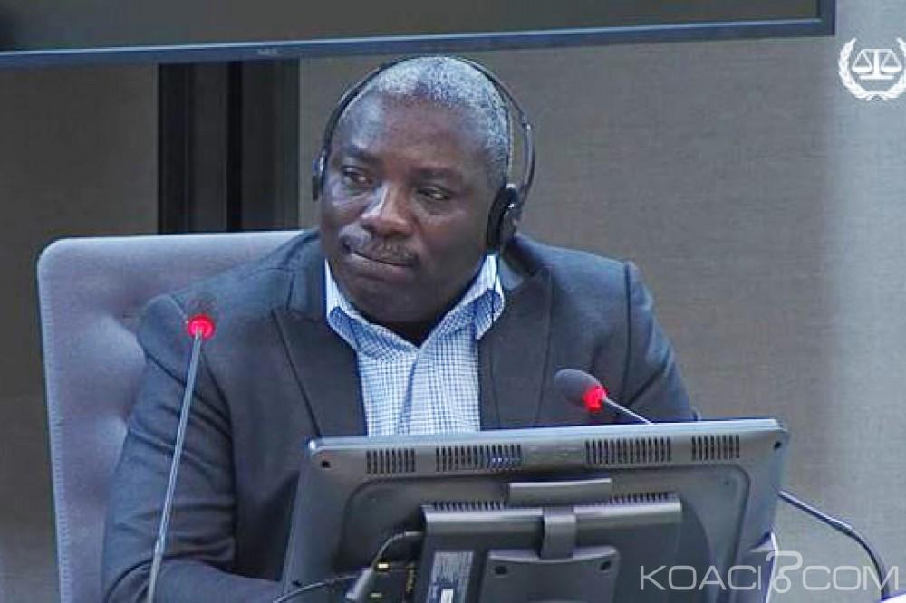 Côte d'Ivoire: CPI, face à la défense, Evariste Yaké cuisiné sur son parcours politique, dit avoir vu puis croit avoir vu