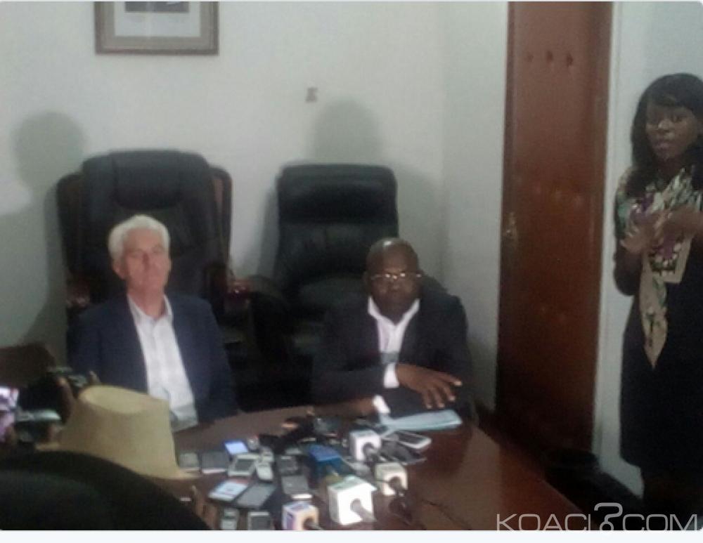 Cameroun: Affaire «Lions n'ont pas mangé », sous pression, Broos cède au chantage et présente ses excuses