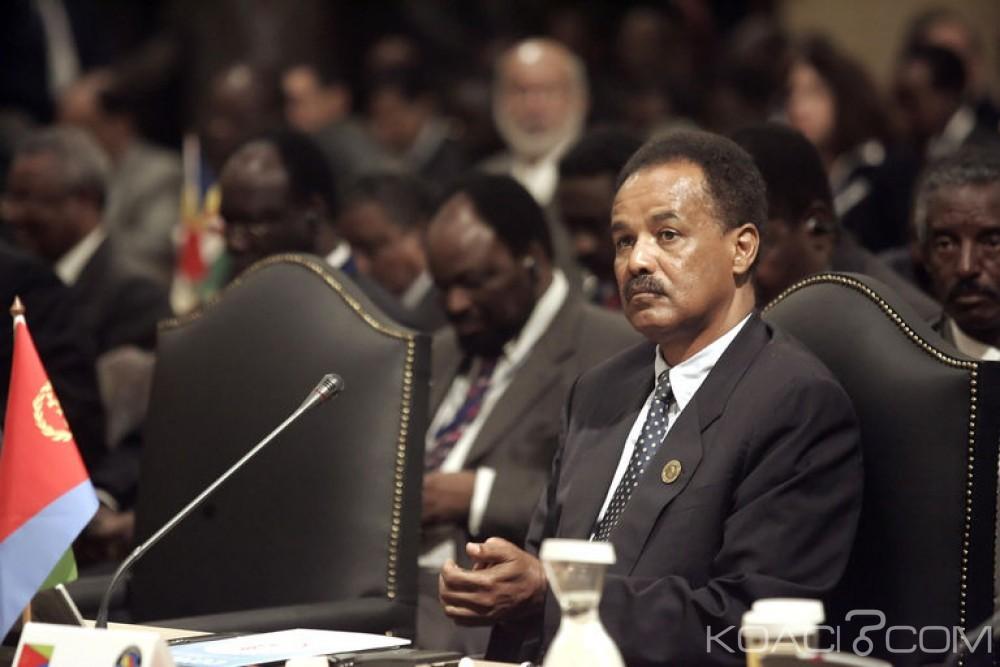 Érythrée: Sanctions  américaines  après  l'interception d'un cargo en provenance de Corée du Nord