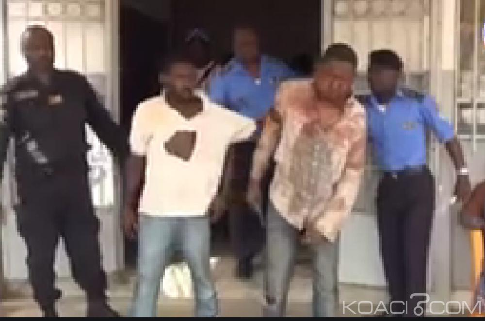 Cameroun: Arrestation spectaculaire de deux présumés braqueurs à Douala