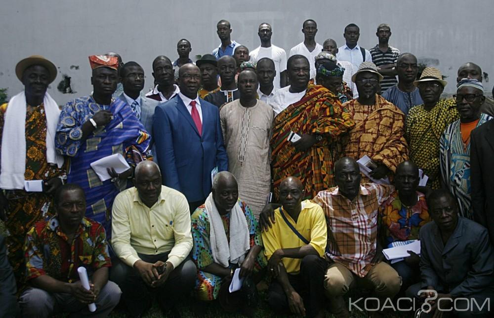 Côte d'Ivoire:  Filière café-cacao, le SYNAP-CI veut porter plainte contre le Conseil café-cacao et les exportateurs dès vendredi