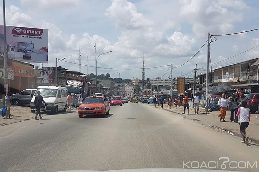 Côte d'Ivoire: Courant, incident technique à la Riviera, perturbation dans les zones de la Riviera Bonoumin et d'Abidjan Mall