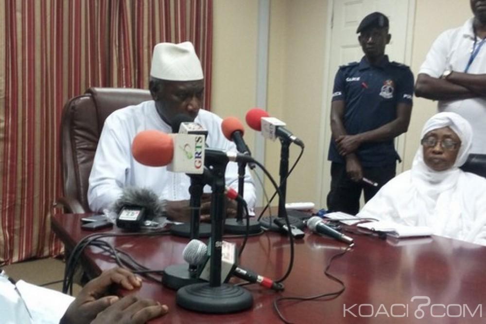 Gambie: Législatives, le parti UDP au pouvoir remporte 31 des 53 sièges