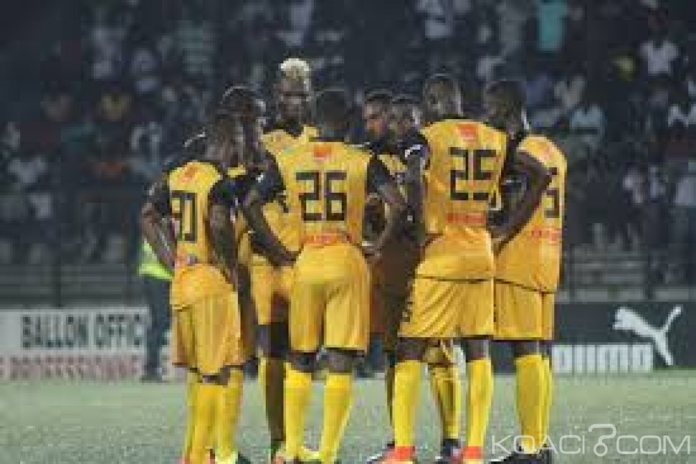 Côte d'Ivoire: Battu 2-1 par CF Mounana en 16ème de finale aller de la coupe CAF, l'Asec Mimosas entretient tout de même ses chances de qualification