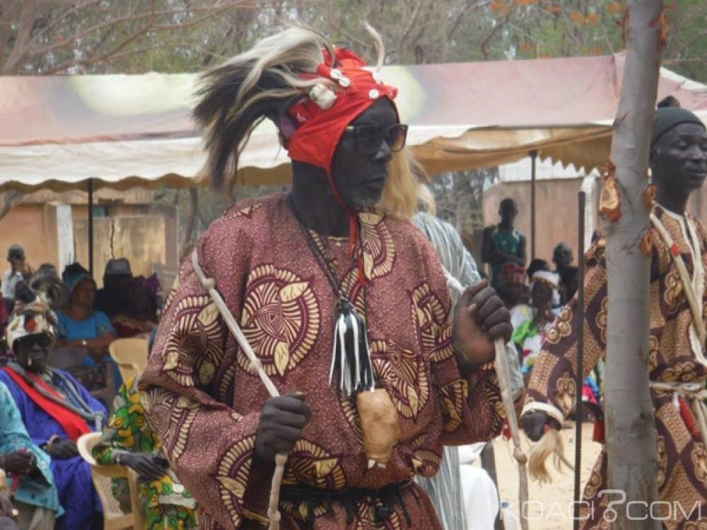 Sénégal: Un sorcier persiste  et signe «Macky Sall» ne sera pas réélu à la «présidentielle de 2019»