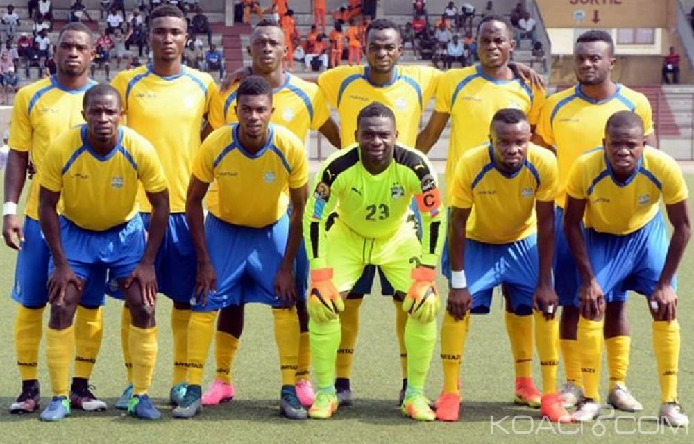 Côte d'Ivoire: 2 à 0 face au Platinum Stars FC, l'AS Tanda fait un grand pas vers les phases de poule de la coupe CAF