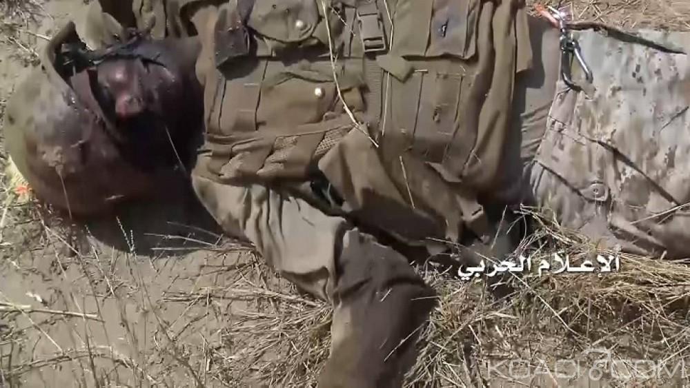 Soudan: Cinq soldats tués dans des opérations militaires au Yémen