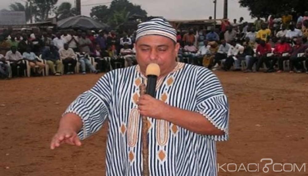 Côte d'Ivoire: La justice a finalement condamné Sam l'Africain à 18 mois, il passera donc 2 ans en prison