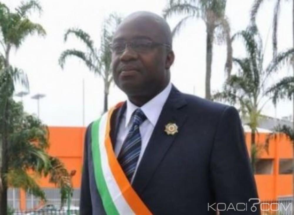 Côte d'Ivoire: Le PDCI désigne son porte-parole au parlement, Amadou Soumahoro révèle que l'idée des 2 groupes est venue de Bédié