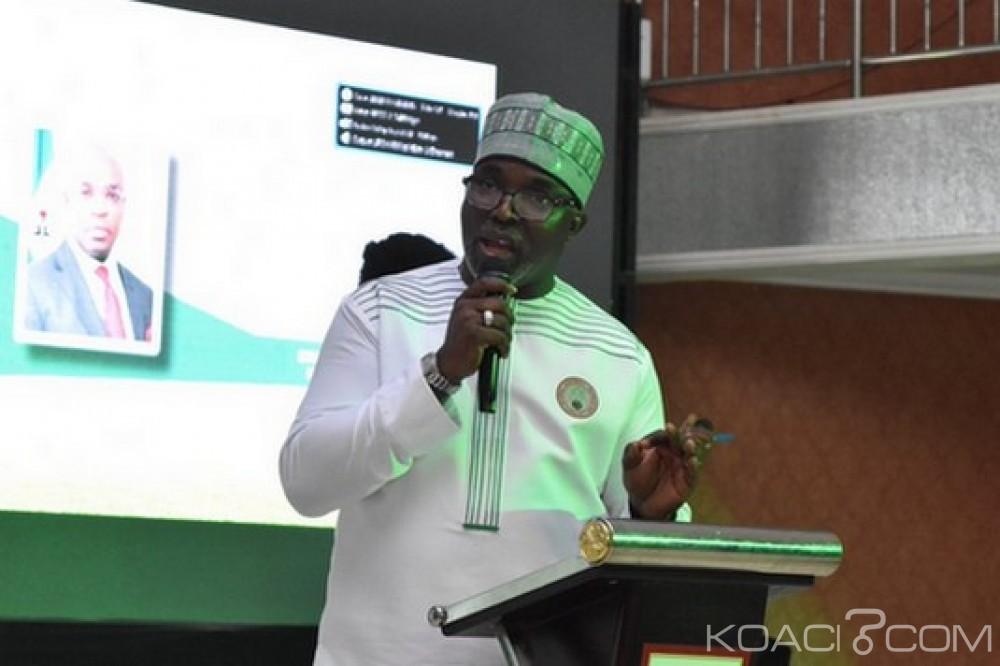 Nigeria: Rôle joué par Amaju Pinnick dans la chute de Hayatou à la CAF