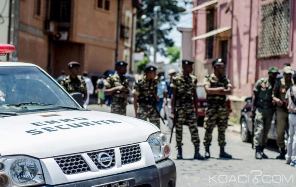 Madagascar: Un adolescent français pris en otage par des individus armés devant son lycée