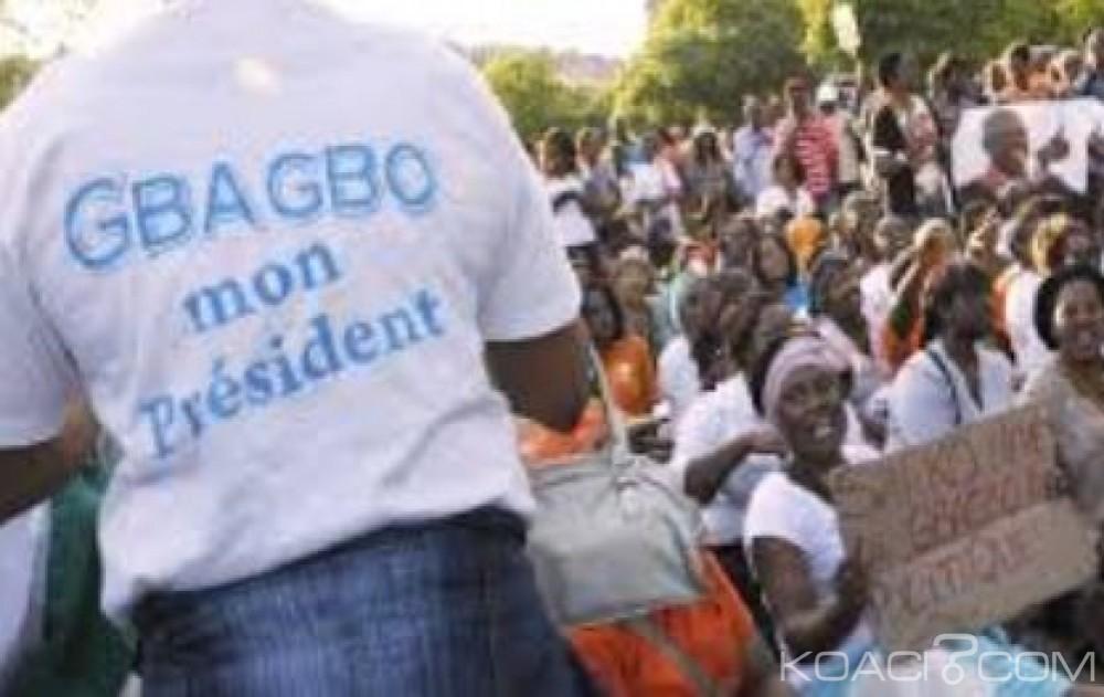 Côte d'Ivoire: Voici le document déposé par les pro-Gbagbo au parlement européen pour exiger sa libération