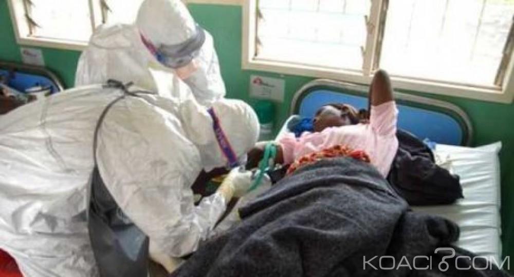 Bénin:  Fin de l'épidémie de fièvre Lassa, virus cousin d'Ebola