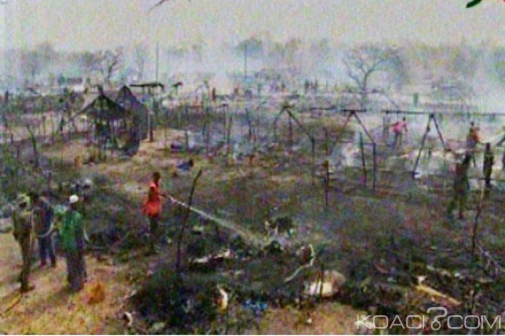 Sénégal: Le bilan de l'incendie meurtrier du «Daaka» passe à 29 morts