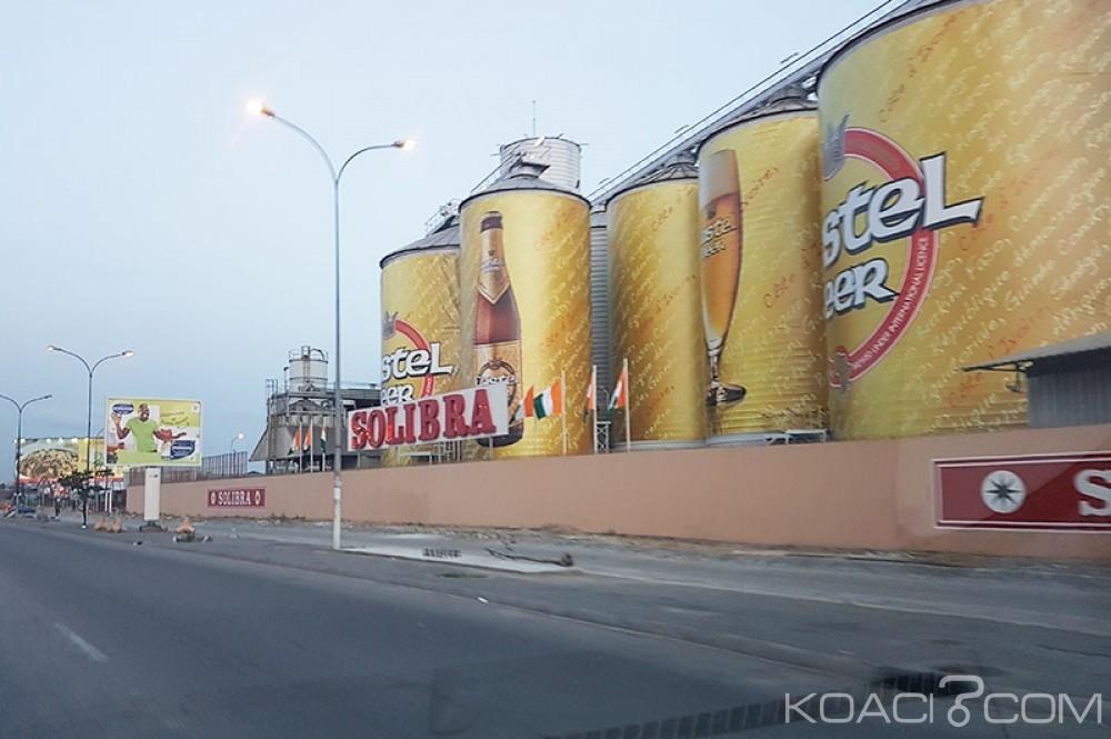 Côte d'Ivoire: En pleine guerre de la bière blonde, SOLIBRA affiche un résultat net en hausse de 21,86%