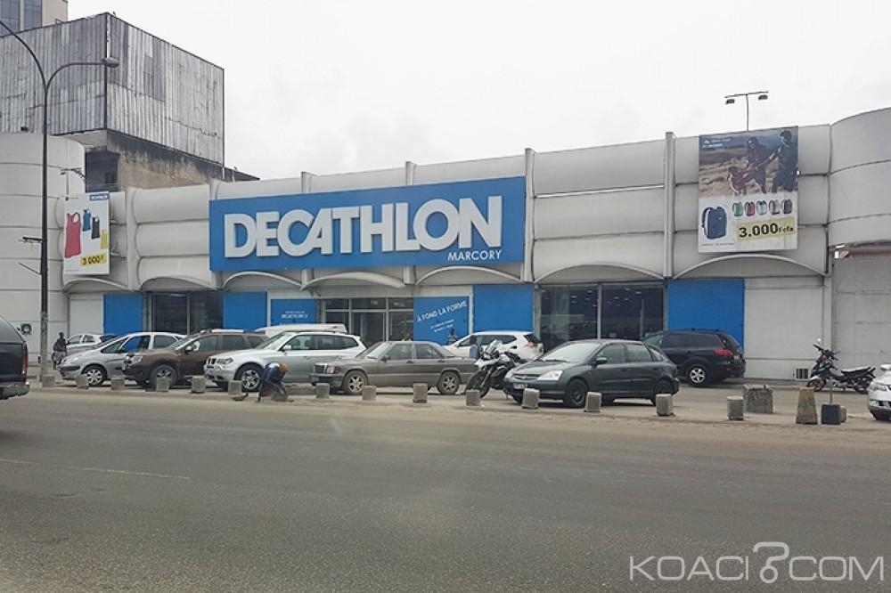 Côte d'Ivoire: Décathlon rate son implantation à Abidjan