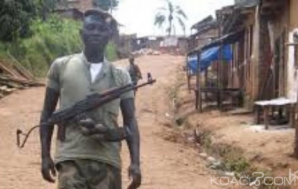 Burundi:  Un couple  se fait enlever à la frontière  congolaise
