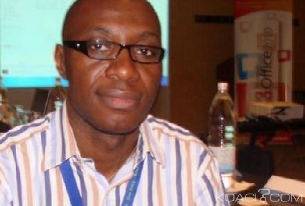 Côte d'Ivoire: 554 millions de données volées par le piratage informatique selon Microsoft Afrique
