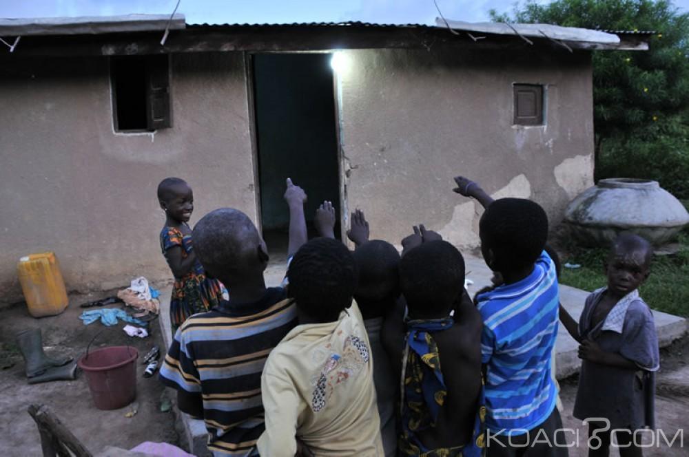 Côte d'Ivoire: Taux d'électrification,  le pays vendeur de courant classé après son client le Ghana