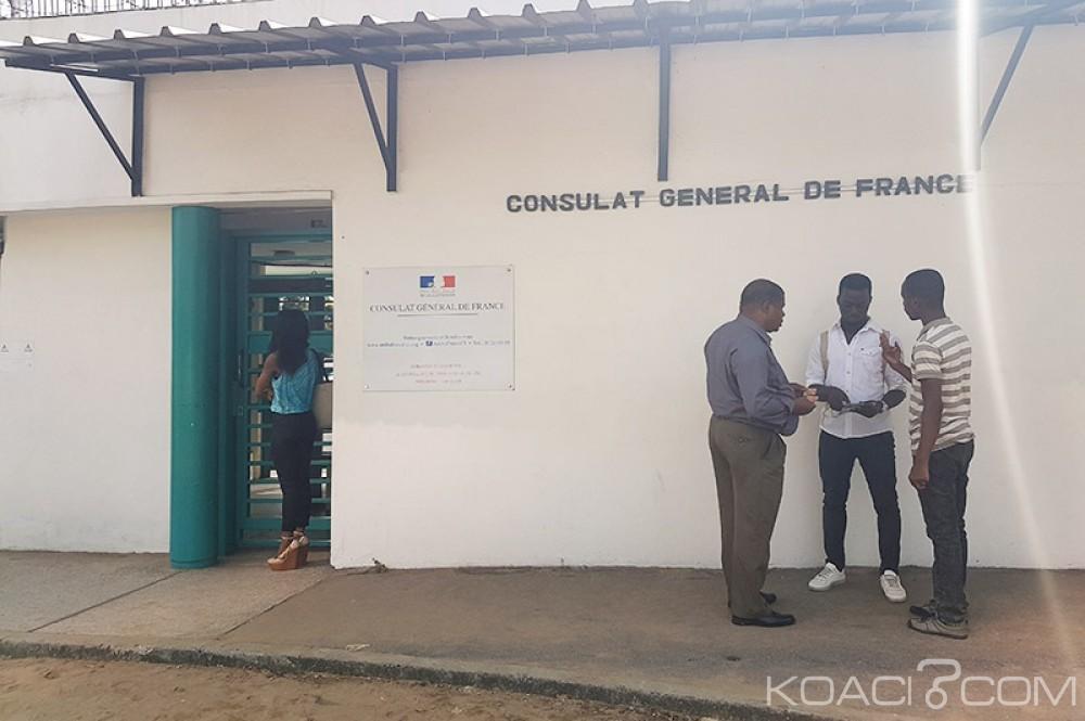 Côte d'Ivoire: Présidentielle française sous surveillance sécuritaire renforcée à Abidjan