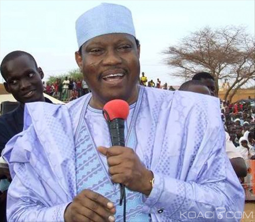 Niger: Affaire de l'opposant Hama Amadou, la cour de justice de la CEDEAO saisie par sa défense