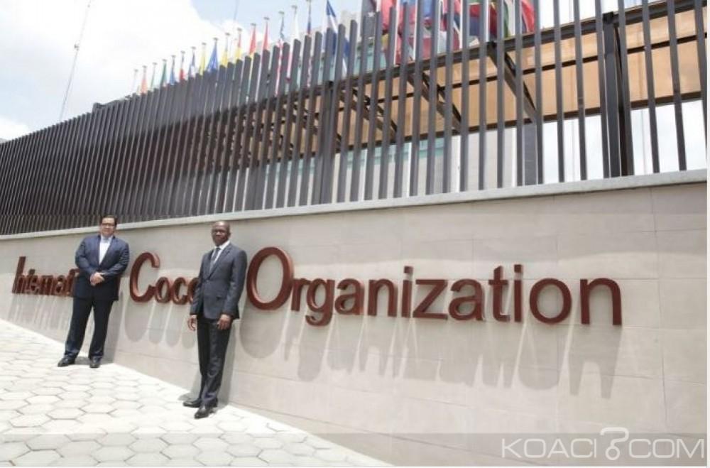 Côte d'Ivoire: Cacao, la délocalisation du siège de l'ICCO de Londres à Abidjan désormais effective, avec le siège à Cocody