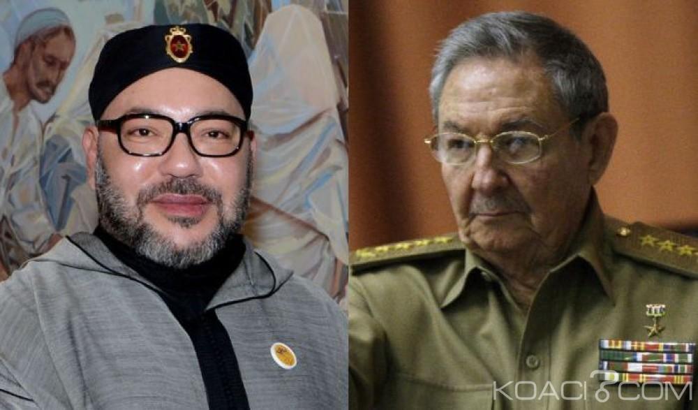 Koacinaute: Maroc-Cuba : nouvelle déconfiture diplomatique des dirigeants algériens et de leurs affidés du polisario