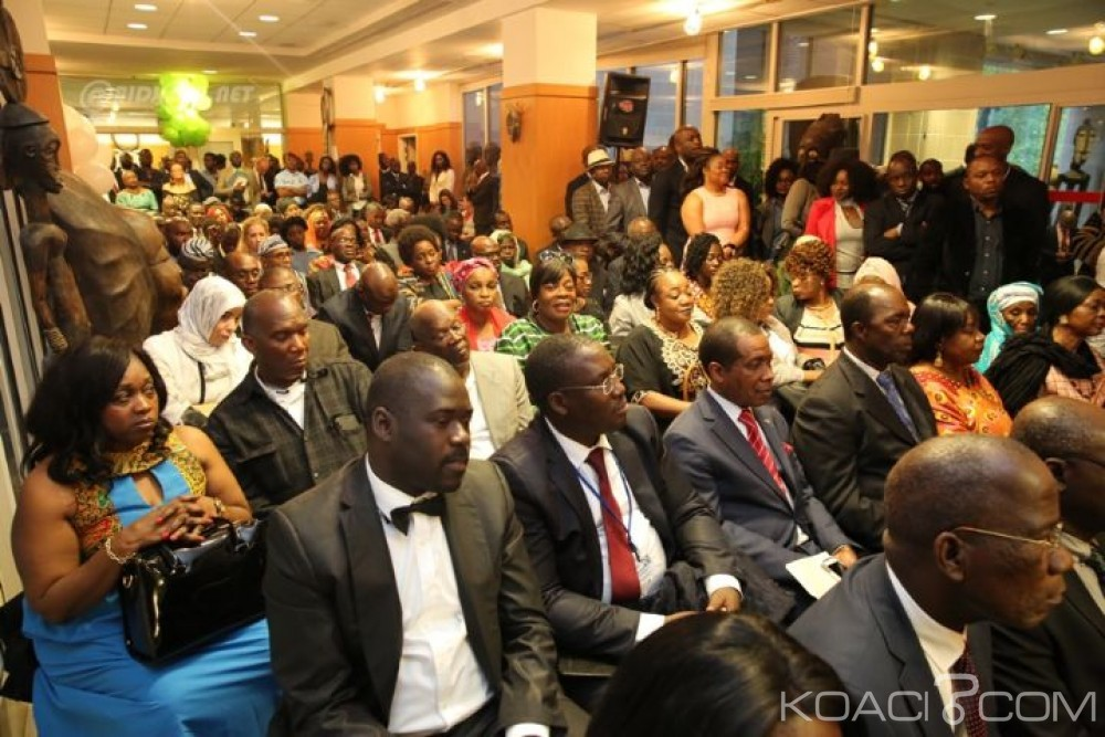 Côte d'Ivoire: Devant Amadou Gon, la Diaspora ivoirienne aux USA demande la libération des hommes politiques emprisonnés