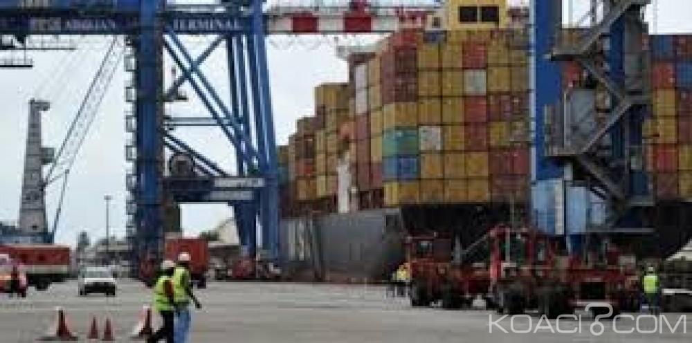 Côte d'Ivoire: Le CNP-PPP supervise les projets au Port Autonome d'Abidjan et constate les difficultés du transport de marchandises