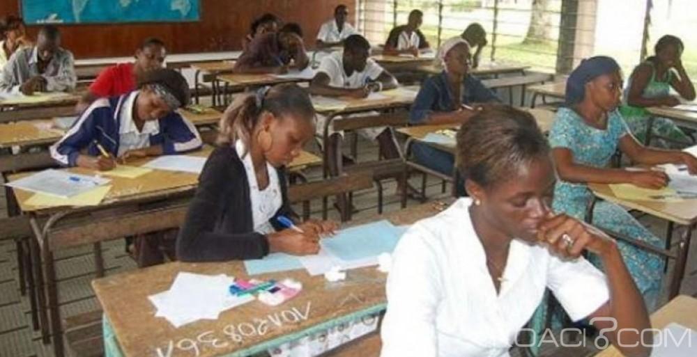 Côte d'Ivoire: BTS 2017, difficile pour les candidats de se procurer un matricule afin de s'inscrire