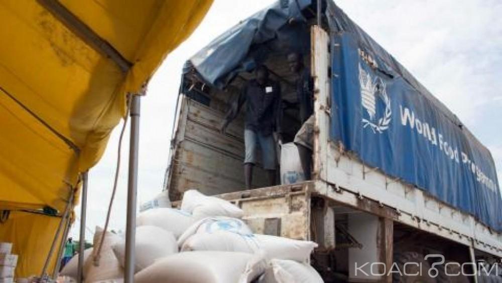 Burundi: Un convoi de 300 tonnes  de nourriture en provenance du Rwanda refoulé