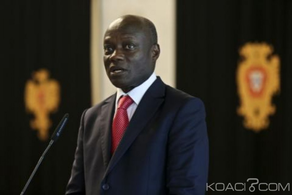 Guinée-Bissau:  José Mario Vaz dénonce  un complot visant à le tuer