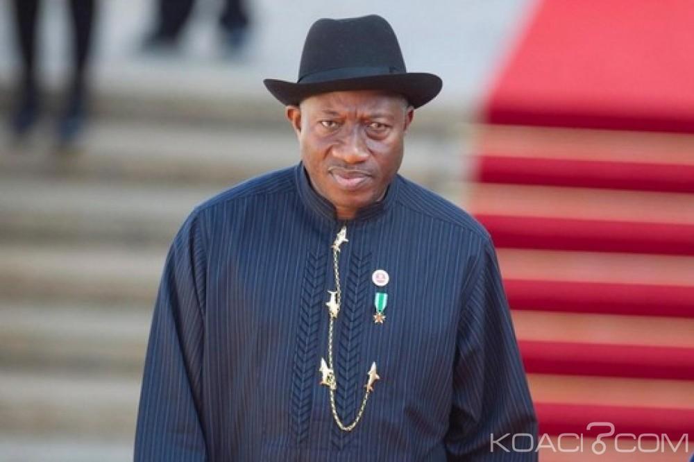 Nigeria : Dessous de la présidentielle 2015, Goodluck accuse Obama, Cameron et Hollande