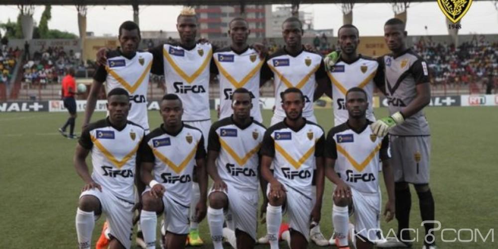 Côte d'Ivoire: Chocs MTN Ligue1, Asec Mimosas-Sporting Club de Gagnoa, AS Tanda-Séwé Sport, ce soir en matchs en retard de la 18ème journée de la MTN Ligue 1