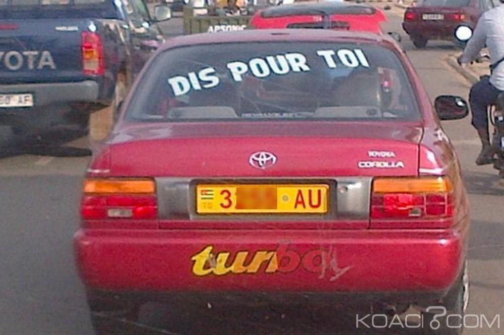 Togo: Ces voitures qui «diffusent» des expériences et des leçons de la vie