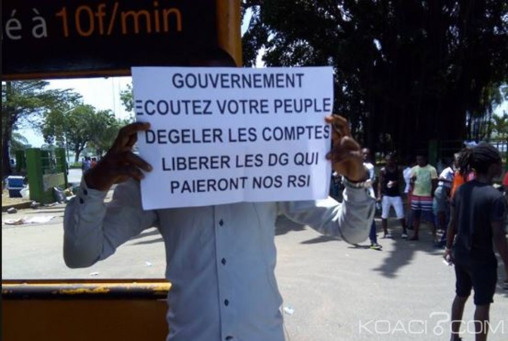 Côte d'Ivoire: Fête du travail, le discours de Ouattara très attendu par les centrales syndicales