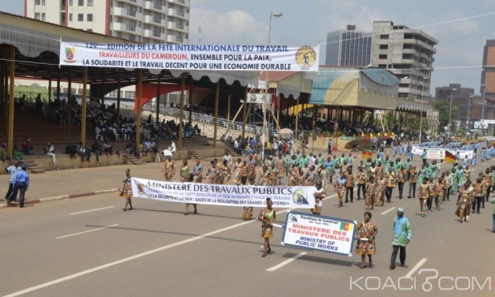 Cameroun: Fête du Travail, un mort et des blessés enregistrés lors de la parade du 1er mai à Douala