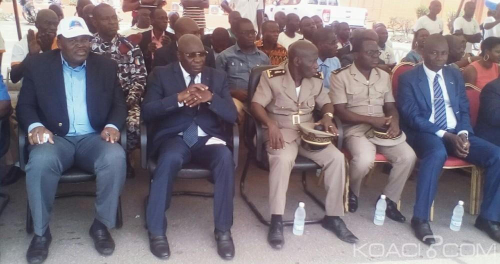 Côte d'Ivoire: Fête du travail, les syndicats sans pitié pour les autorités