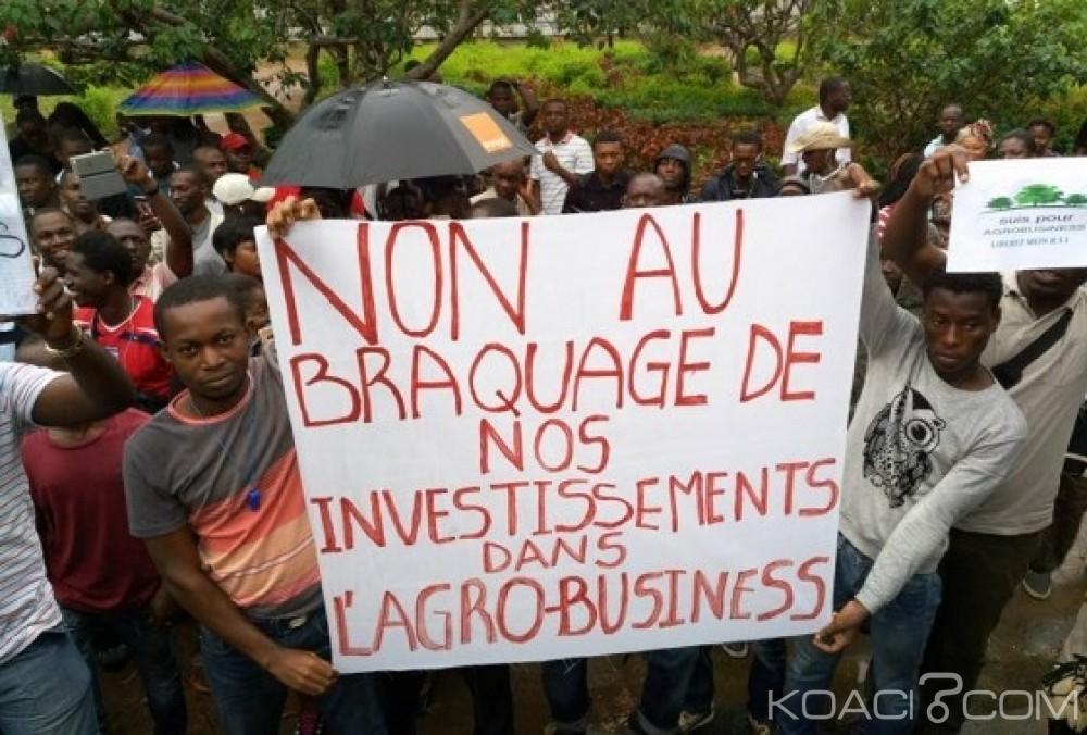 Côte d'Ivoire: Agrobusiness, deuxième plainte des souscripteurs à l'ARTCI pour divulgation de données à caractère personnel