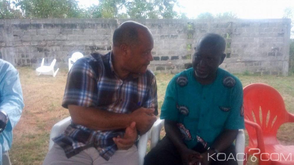 Côte d'Ivoire:  RDR, le pré-congrès réconcilie les deux camps en conflit à Sassandra