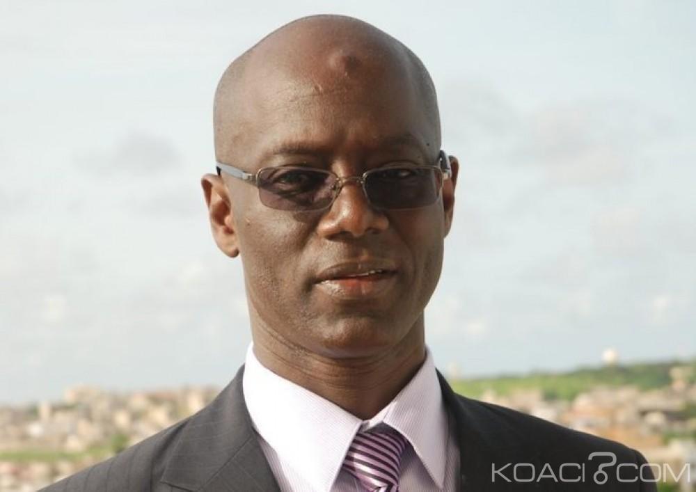Sénégal: Pétrole, Macky Sall limoge un ministre qui avait refusé de signer un contrat avec «Total»