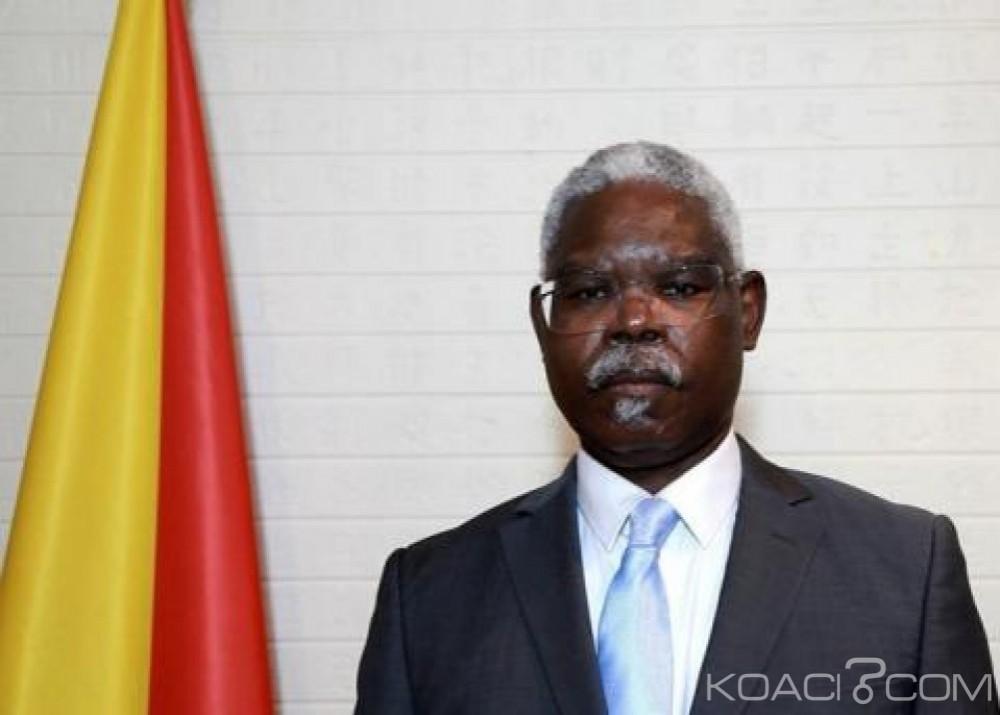 Congo: L'opposant Modeste Boukadia condamné en appel à 30 ans de travaux forcés