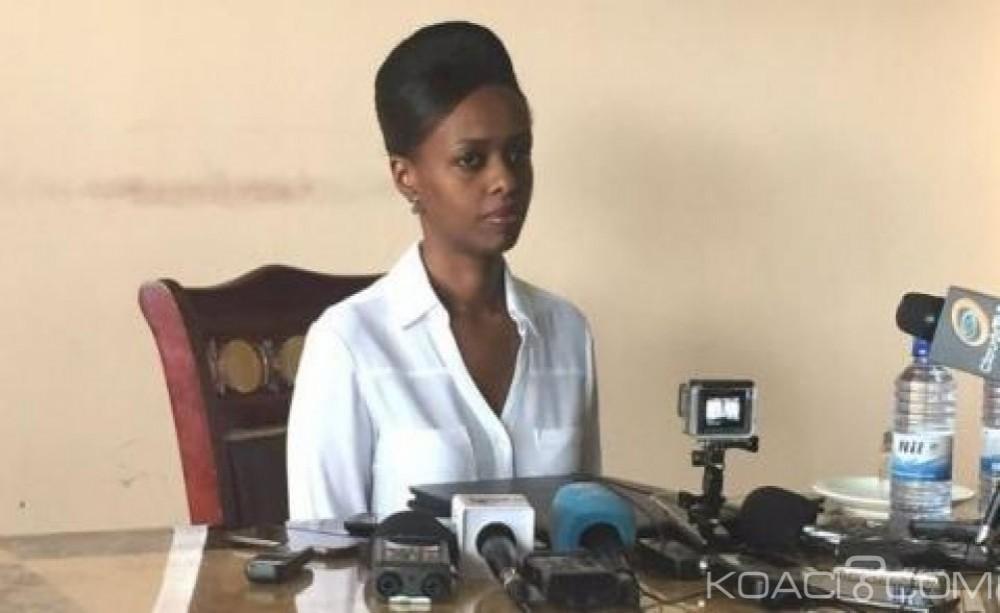 Rwanda: Présidentielle, la fille d'un ancien financier dans la course contre Kagame