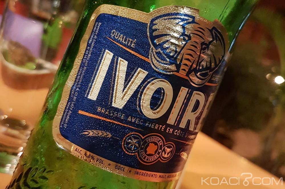 Côte d'Ivoire: La bière blonde Ivoire remporte la médaille du «goût remarquable» à Bruxelles