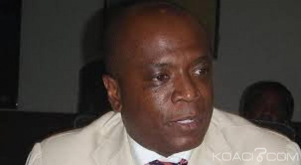 Guinée: Un ancien ministre de  Dadis Camara jugé coupable aux USA pour blanchiment d'argent