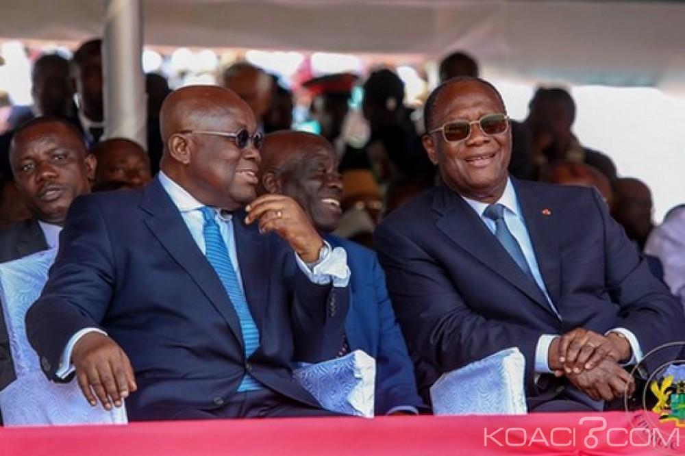 Ghana-Côte d'Ivoire: La survie de la rivière Bia à discuter à Abidjan